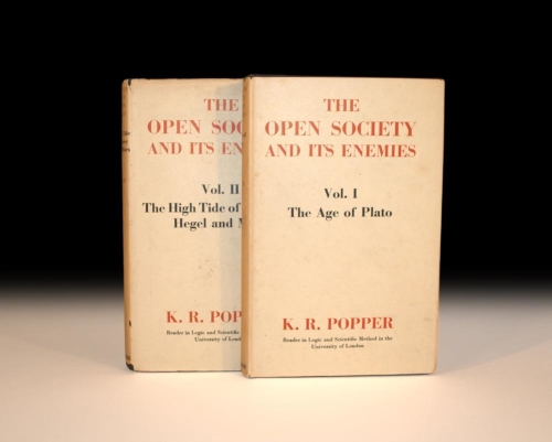 the-open-society-and-its-enemies-karl-r-popper-first-edition-signed-1945