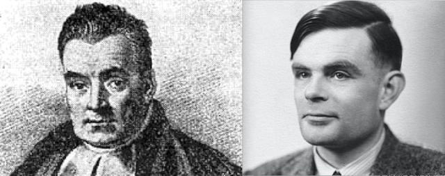 Bayes & Turing 2